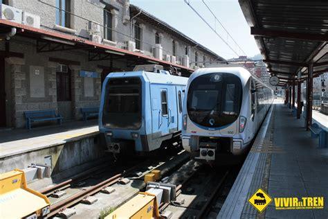 historias de trenes trenes atxuri bilbao vivir el tren historias de trenes