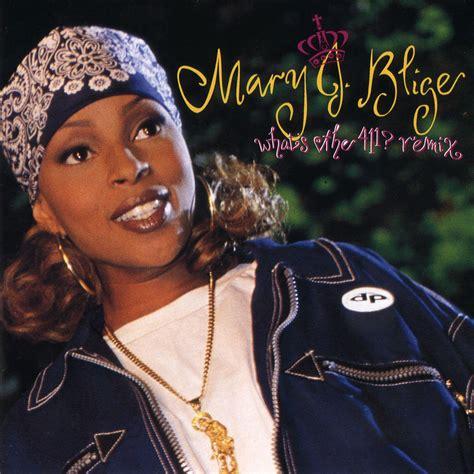J Blige Album In Stores Today by J Blige Fanart Fanart Tv