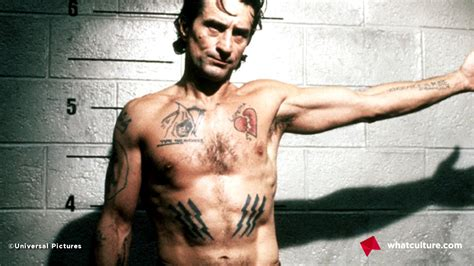 meaning of john wicks tattoo on his back 10 famous movie tattoos and what they actually mean