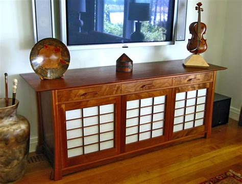 fine shaker japanese style furniture chestertown