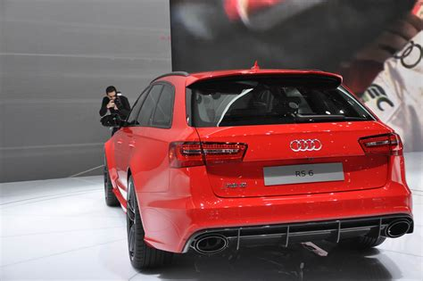 Audi Rs6 2013 by Audi Rs6 2013