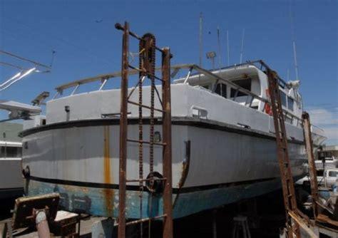 drake boat 1968 drake charter boat passengers make offer