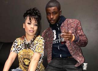 keyshia cole new boyfriend keyshia cole dating instagram rapper rejina s gossip fix