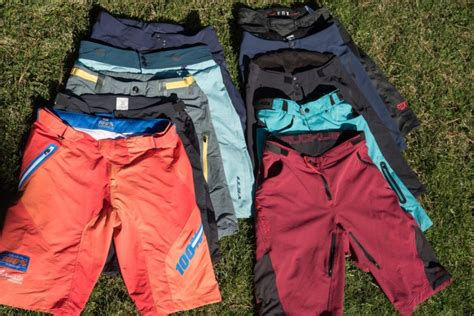 best bicycle shorts how to choose the best mountain bike shorts outdoorgearlab