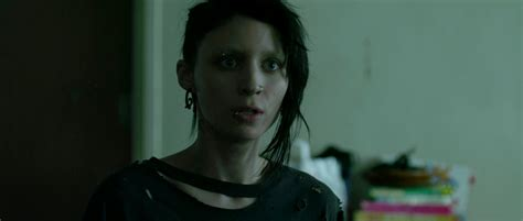 the girl with the dragon tattoo trailer 122 hd stills from the new with the