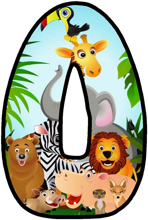 Printable Jungle Letters   pin by marina on safari pinterest fancy letters