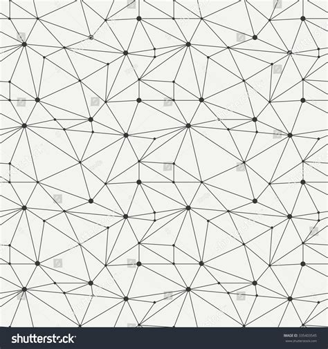 line pattern graphic geometric line hipster seamless pattern triangle stock