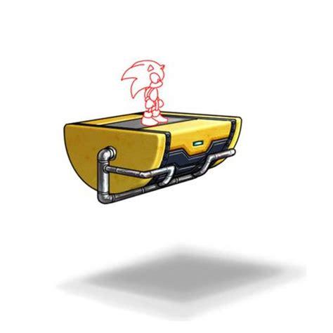 Platform Sonic floating platform news gallery sonic scanf