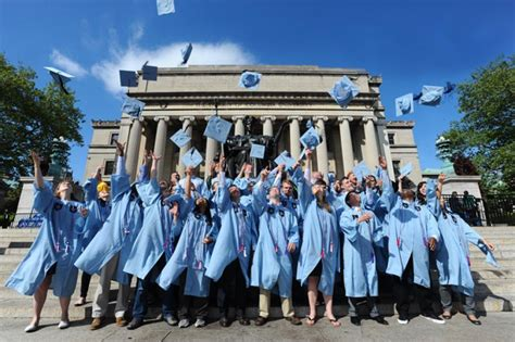 Columbia Executive Mba by Columbia Executive Mba And Part Time Programs Admit 1 Mba