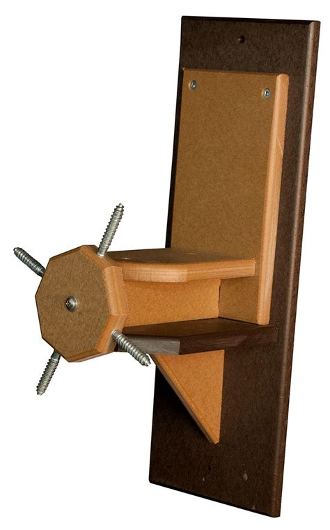 simple squirrel feeder animal feeders pinterest