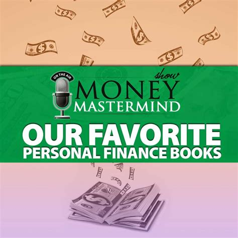 5 News About Our Favorite by Mms079 Our Favorite Personal Finance Books Money
