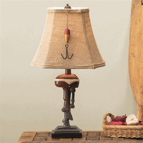 outboard accent lamp   stock