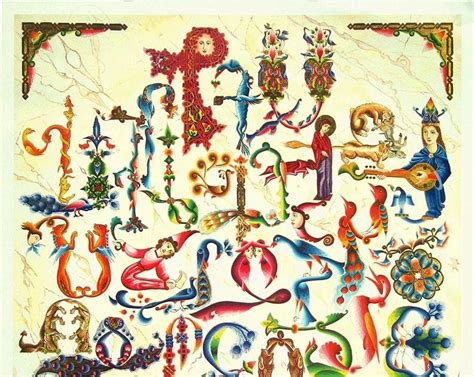 armenian alphabet coloring pages armenian alphabet coloring pages armenian best free