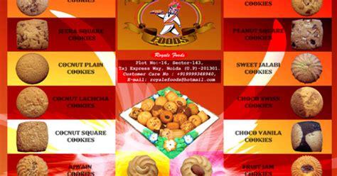 contoh gerobak kue contoh desain contoh brosur kue contoh two