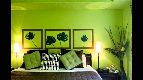 bedroom designs green youtube