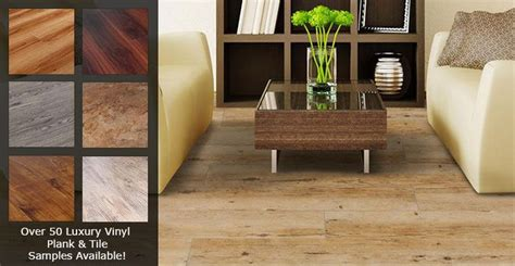 Luxury Vinyl Plank Flooring vs. Laminate Wood vs