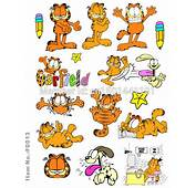 Popular Garfield Luggage Buy Cheap Lots