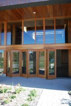 andersen doors both doors outswing best 25 accordion glass doors ideas on