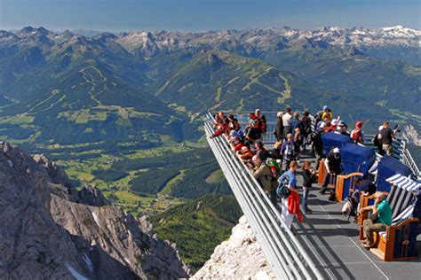 Dina Top Bd Var dachstein weather a fascinating glacier world at an
