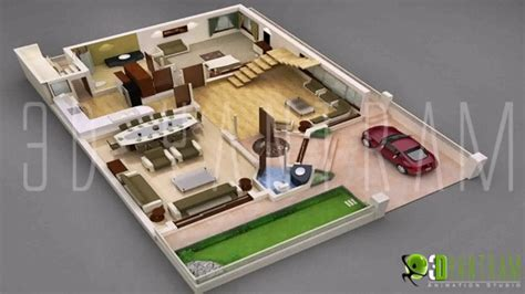 3d house plans indian style indian style 3d house plans youtube