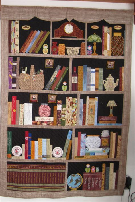 quilt pattern bookcase items similar to bookcase quilt on etsy