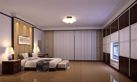 minimalist lighting design  bedroom