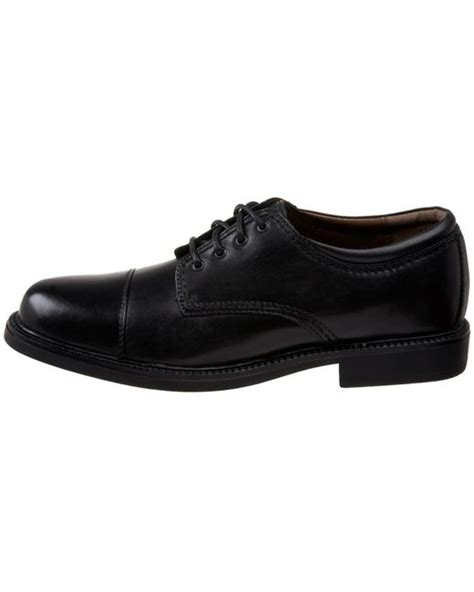 dockers gordon cap toe oxford shoes dockers gordon cap toe oxfords extended widths available