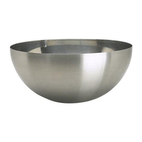 Ikea Blanda Blank Mangkuk Saji Baja Tahan Karat 12 Cm Diskon blanda blank mangkuk saji ikea