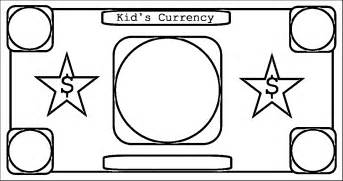 money coloring pages money coloring pages the coin and paper money gianfreda net