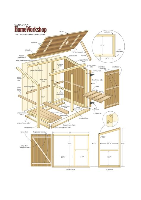 shed layout plans trash centre plans cedar storage shed plan striking hide