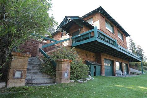 idaho house ernest hemingway s idaho house listed on national register