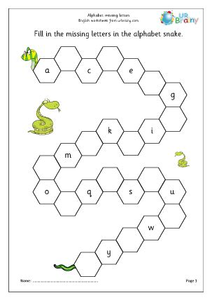 alphabet worksheets ks1 alphabet missing letters english worksheet for key stage 1