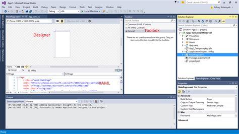 membuat aplikasi ios dengan visual studio membuat aplikasi quot math quiz quot dengan visual studio azhary