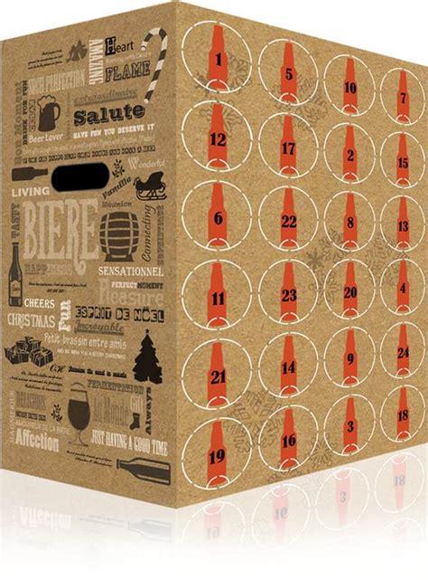 Calendrier De L Avent Biere En Images No 235 L La Mode Des Calendriers De L Avent Sans