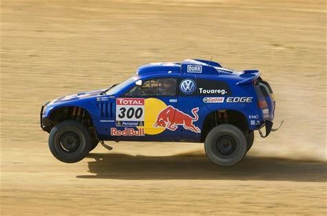 volkswagen dakar vw touareg dakar rally 2011 motori fanpage