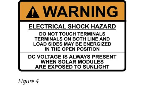 Warning Stickers Buy Warning Supply Labels Complies With Bs 7671 Buy Caution Harmonisation Caution Label Template