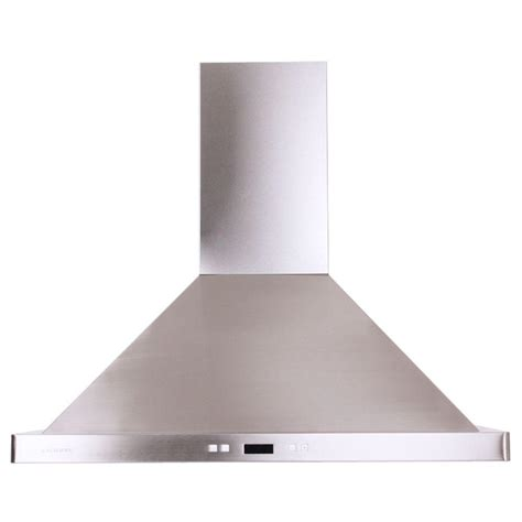 cavaliere 36 in convertible range in stainless steel