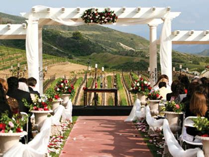 wedding in temecula ca best temecula wineries for a wedding 171 cbs los angeles