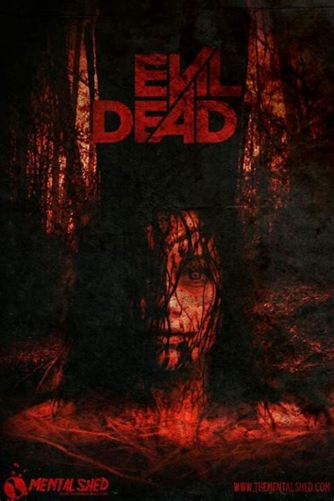 film horor evil dead 2013 evil dead 2013 i loved the gore especially seeing it at