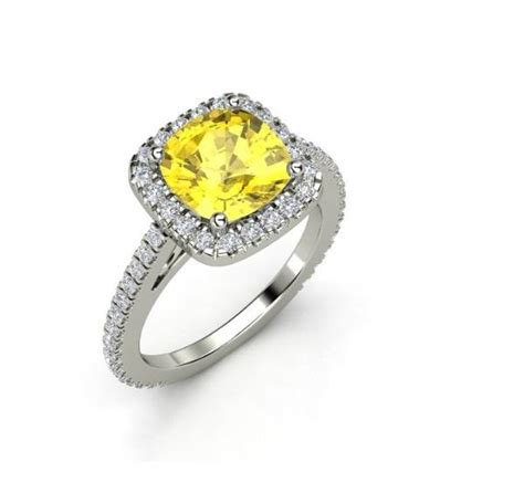 sapphire engagement ring options slideshow