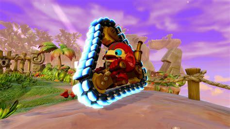 Kaos One Graphic 5 Usop Seven skylanders trap team xbox one www gameinformer