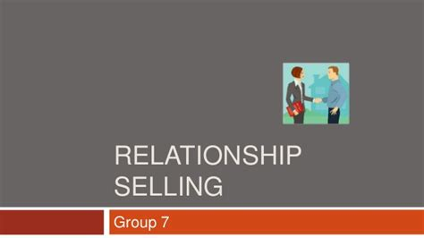 sold the of relationship sales books relationship selling