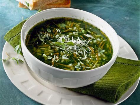 ricette bietole cucinare bietole ricetta minestra di riso bietole e spinaci donna moderna
