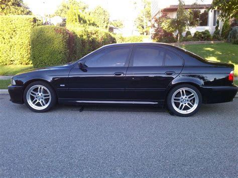 2003 bmw 530i black image 163