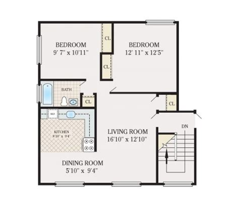 floor plans inland christian home a multi level senior furnished 1 br with bathtub 28 images chelsea times