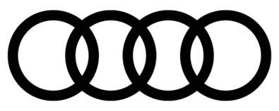 brand new new global identity for audi by strichpunkt and