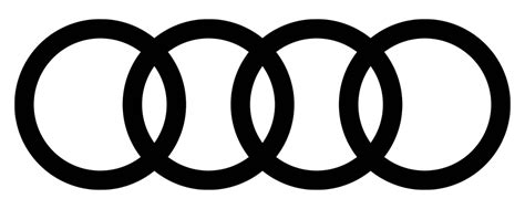 logo audi 2017 brand global identity for audi by strichpunkt and