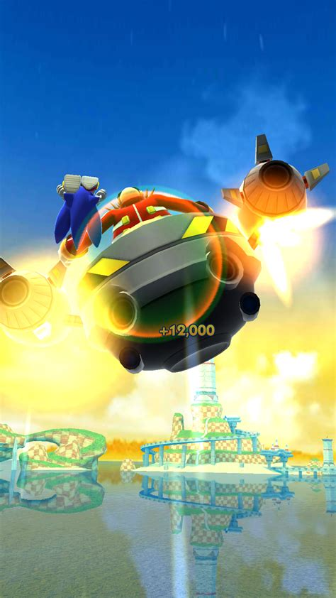 sonic dash quick review gamesmelter