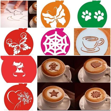 How to make espresso coffee latte art step by step DIY tutorial instructions thumb ? How To