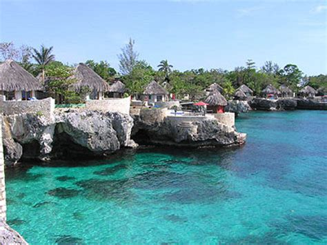 rock house jamaica negril jamaica s cliff resorts